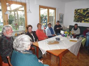 Familiares y amigos El / as Alemanes de Compartiendo la Eucaristia