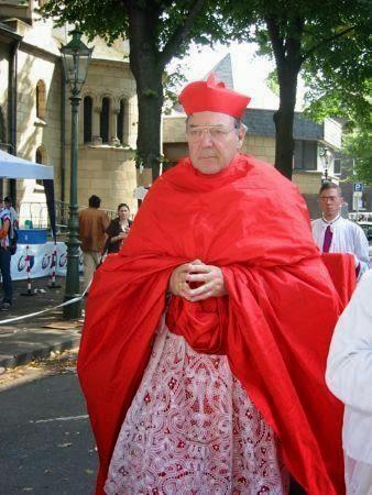 Resultado de imagen para cardenal pell y los abusos sexuales in australia