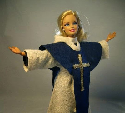 barbiepriest