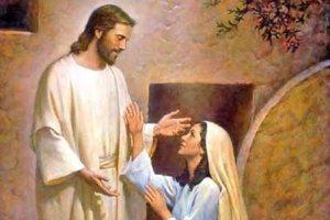 Jesús envía a María de Magdala a llevar la Buena Nueva a sus hermanos: Juan 20:11-18