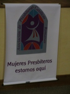 Participando en el III Encuentro Nacional Ecumenico