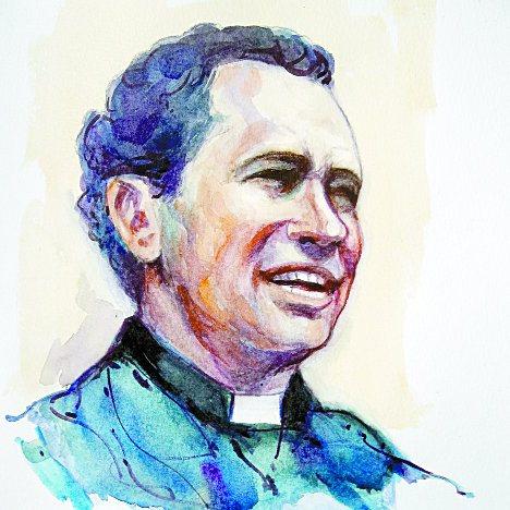 Padre Camilo Torres R