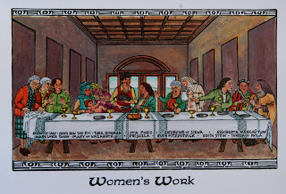 WOMENSWORK