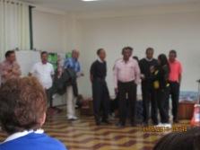Delegación de Barranquilla