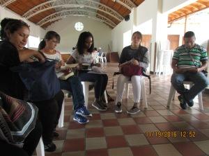 Delegación de Bucaramanga!