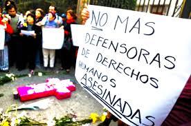 no-mas-asesinatos