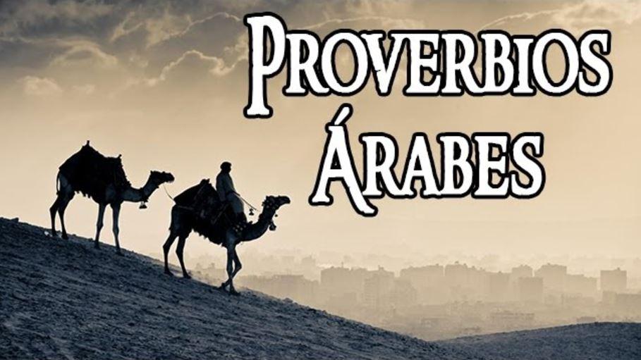 LOS 43 PROVERBIOS ÁRABES MÁS HERMOSOS   Evangelizadoras de los apóstoles